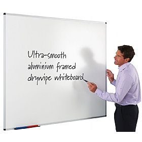 Guideline Laminate Whiteboards £18 - Display/Presentation