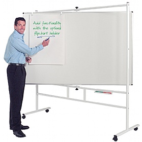 WriteAngle Revolving Whiteboards £155 -