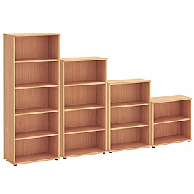 Commerce II Office Bookcases £87 -