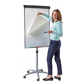 Mobile Flipchart Easel £91 - Display/Presentation