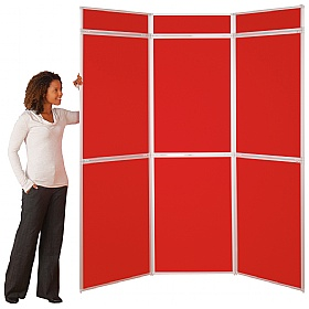 Busyfold Heavy Duty Kits £282 - Display/Presentation
