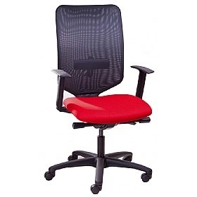 Sven X-Range XRE2 Mesh Back Task Chair £271 - Office Chairs