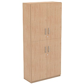 NEXT DAY Infinite 3 Shelf Unit - Combination 16 £274 - Office Cupboards