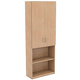 Infinite 4 Shelf Unit - Combination 33 £246 - Office Desks