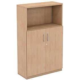 Infinite 2 Shelf Unit - Combination 1 £187 - Office Desks