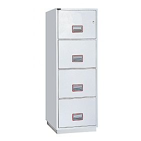 Securikey Fire Resistant Filing Cabinets £0 - Burglary / Fire Safes