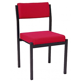 Taurus Contract Stacking Chairs - Pack of 4 £43.5 -