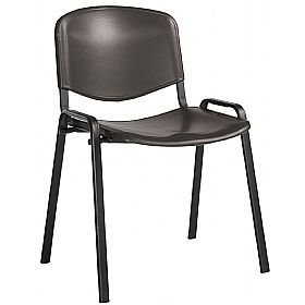 Jimmy Poly Chairs (Pack of 4)