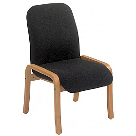 Neptune Fabric Modular Reception Chairs £173 - Reception Furniture