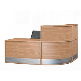 Bundle Deal Denver Bespoke Reception £1299 - Reception Furniture