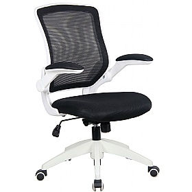 fusion mesh office chairs mesh chairs less 100