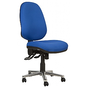 Kirby Bariatric Task Chair £225 - Office Chairs