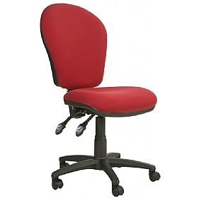 Ascot High Back Operator Chair £109 - Office Chairs