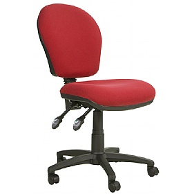 Ascot Medium Back Operator Chair £107 - Office Chairs