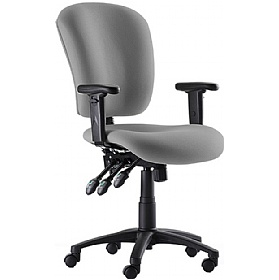 Balanz Medium Back Task Chair £172 - Office Chairs