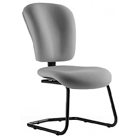 Balanz Medium Back Visitor Chair £174 - Office Chairs