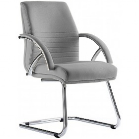 Balanz Fabric Executive Visitor Chair £279 - Office Chairs