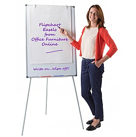 Cygnet Flipchart Easel £44 - Display/Presentation