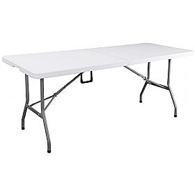 Atlantic Fold In Half Poly Table ...