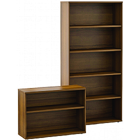 Eden II Bookcases £120 - Office Desks