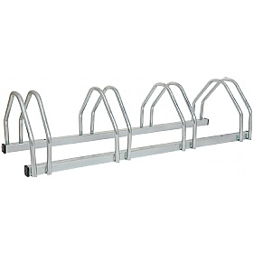 Traffic-Line Compact Cycle Racks £62 - Premises Management