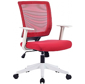 Astral Mesh Office Chair £85 -