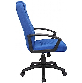 Pacific Fabric Manager Chairs