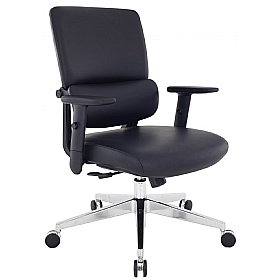 Parity Leather Task Chairs