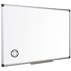 Bi-Office Gridded Whiteboards £28 -