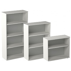 NEXT DAY Velocity Essential Office Bookcases