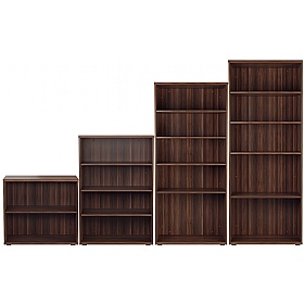 NEXT DAY Precision Office Bookcases