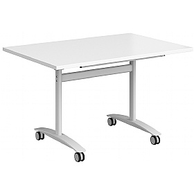 NEXT DAY Unite Plus Rectangular Flip Top Tables £331 -