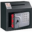 Burton Raid Control Counter Safe