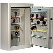 Securikey High Security Deep 50 Key Cabinets