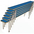 Gopak� Premier Stacking Benches