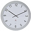 Alba Giant Round Wall Clock