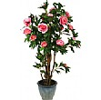 Peony Tree with Natural Stem - 4.5ft