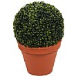 33cm Diameter Boxwood Ball