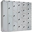 Quicksilver Lockers