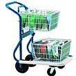 Small Mail Trolley