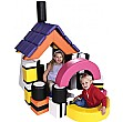 All Sorts Softplay Set