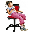 Ministyle Childrens Operator Chair