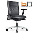 BN Kubik Executive Leather Chair