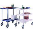 Budget Tray Trolleys