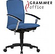 Grammer Office Tiger UP Medium Back Microfibre Task Chair