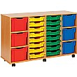 22 Variety Tray Storage Unit