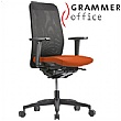 Grammer Office GLOBEline High Back Mesh & Microfibre Task Chair