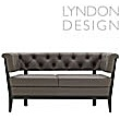 Lyndon Design 2 Seater Sofa