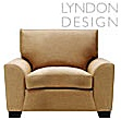 Lyndon Design Angelo Armchair