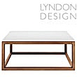 Lyndon Design Metro Coffee Table